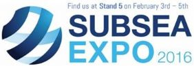 Pressure Tech at Subsea Expo 2016