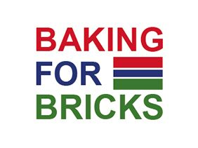 Baking for Bricks